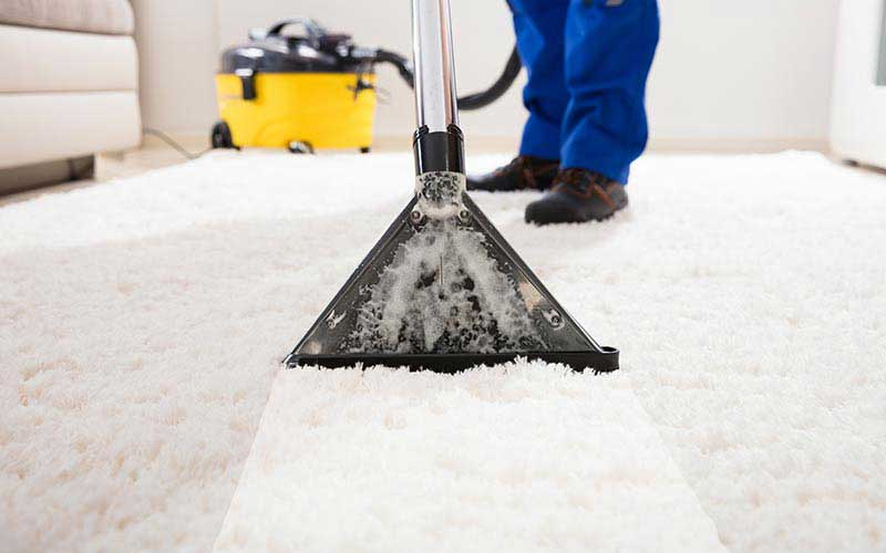 cleaning company in Leeds