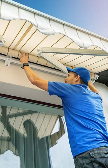 Awnings Cleaning Leeds